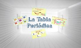 La tabla periodica by carlos soancatl pelcastre on prezi urtaz Gallery