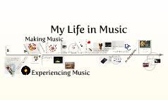 musical timeline