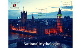 National Mythologies
