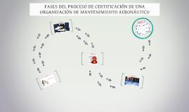FASES DEL PROCESO DE CERTIFICACIÓN OMAS