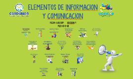 Copy of COMUNICACIONES