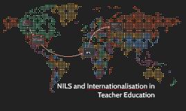 IDA presentation NILS
