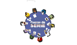 Copy of Emprendedores Fueras de Serie 2
