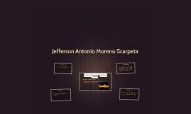 Jefferson Antonio Moreno Scarpeta
