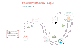 Copy of Proficiency Badges Forum