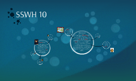 SSWH 10