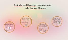Copy of Módelo de líderazgo camino-meta