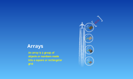 Copy of Arrays