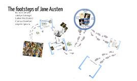 Copy of Biography: Jane Austen's Life