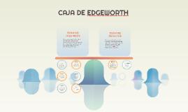 Copy of CAJA DE EDGEWORTH