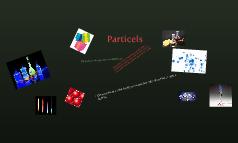 Particles,