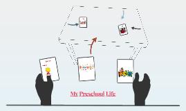 My Preschoo Life