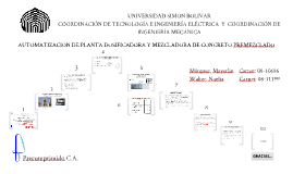 Presentación Proyecto Empresa