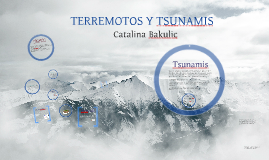 Copy of TERREMOTOS