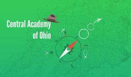 Central Academy of Ohio