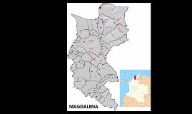 Magdalena (Municipios)