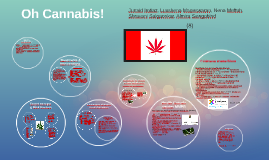Copy of Medical Marijuana Industry in Canada