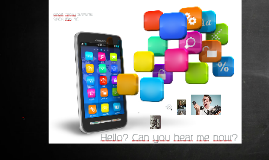 Copy of Mobile Marketing