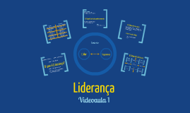 Liderança - 01