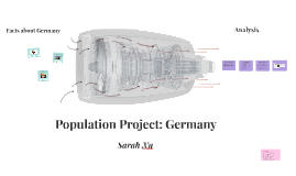 Population Project: Germany