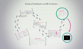 Copy of Articles of Confederation
