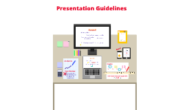 PPT Guidelines