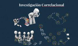 investigación Correlacional