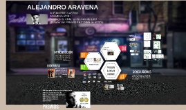 Copia de Urban Infographic - Free Prezi Template