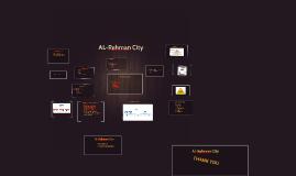 Al-Rehman City