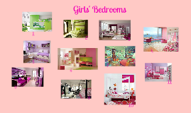 Girls' Bedrooms