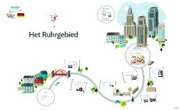 Het Ruhrgebied