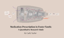 Medication Prescription in Foster Youth: