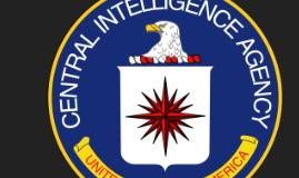 The CIA