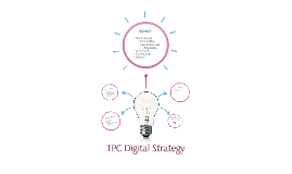 TPC Digital Strategy
