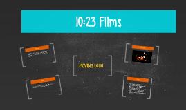 10:23 Films