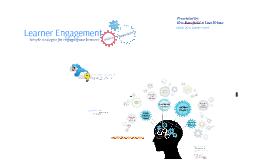 Learner Engagement: NWOT 2015