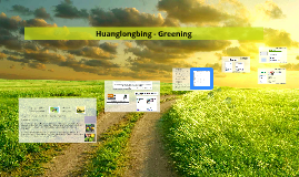 Copy of Huanglongbing - Greening