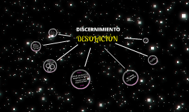 Copy of DISCERNIMIENTO en la DESOLACIÓN