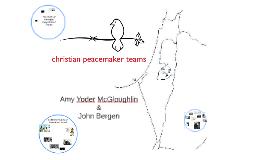 Amy Yoder McGloughlin