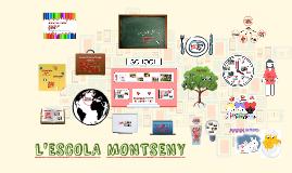 Copy of PRESENTACIÓ DE L'ESCOLA