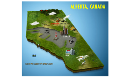 All about Alberta