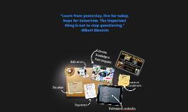 Copy of Desktop Prezumé by Joshua Seabolt