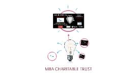 MBA CHARITABLE TRUST