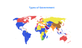 Copy of BDMS Types of Government