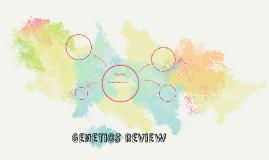 Genetics review