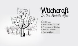 Copy of Witchcraft