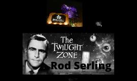 Copy of Copy of Rod Serling