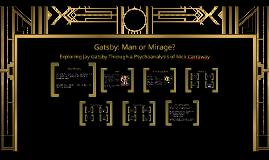 Gatsby Presentation