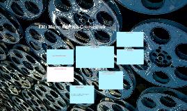 FM1 Micro Analysis Coursework