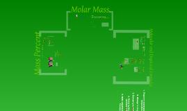 Molar Mass : the massive mole